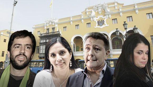 Elecciones: radiografía del nuevo Concejo Metropolitano de Lima