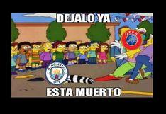 Crueles memes se burlan de Manchester City que no podrá jugar las próximas dos Champions League [FOTOS]