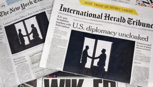 Cuatro filtraciones de información que remecieron al mundo