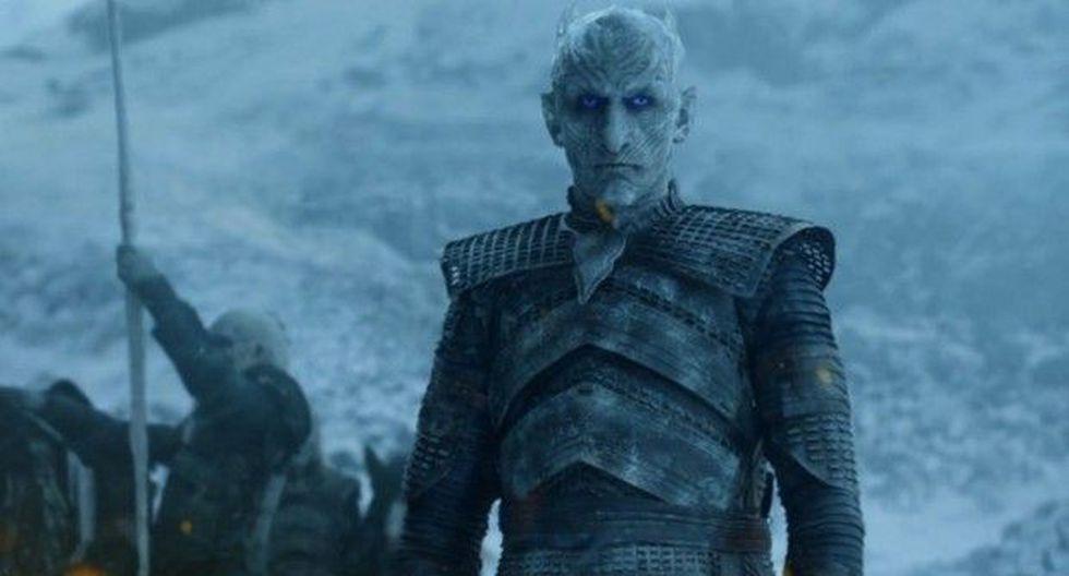 """Richard Brake, el Rey de la Noche de """"Game of Thrones"""", también estará entre los invitados de la Comic Con Lima 2019. (Foto: HBO)"""