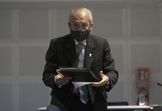 Pedro Chávarry: informe final recomienda inhabilitarlo en el ejercicio de la función pública por 10 años