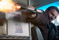 """""""Venganza implacable"""": ¿qué tal nos pareció la película de Liam Neeson que ya está en cines peruanos?"""
