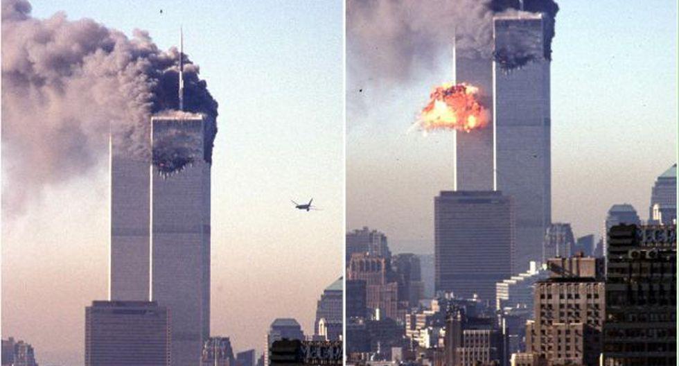 11-S: Así se planificó el peor ataque terrorista en EE.UU.