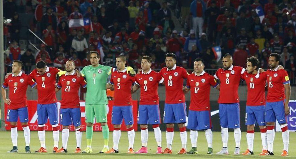 Ránking FIFA: conoce a las primeras 20 selecciones [FOTOS]  - 3