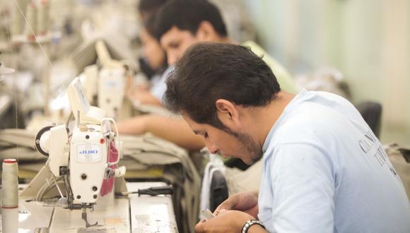 Estados Unidos permaneció como el primer destino de la oferta de prendas peruanas con un 66.3% de participación. (Foto: GEC)