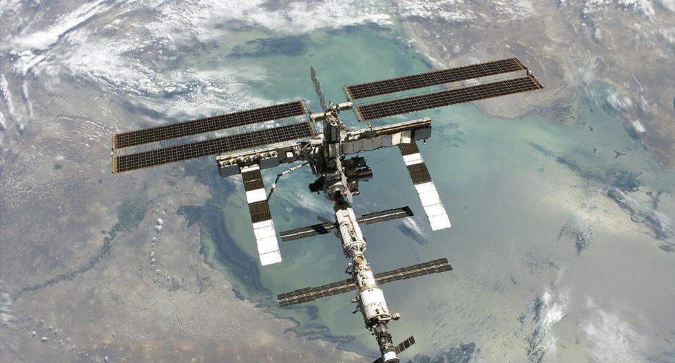 El video que muestra cómo duermen los astronautas en el espacio que se viralizó. (Pixabay)