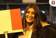 Aleska Burga: la deportista peruana que dejó el tiro con arco para practicar taekwondo