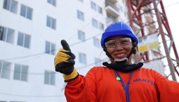 Sencico ofrece más de 6000 vacantes para cinco cursos gratuitos. (Foto: Ministerio de Vivienda)