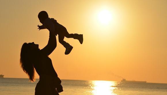 El Día de la Madre 2021 se celebra en el Perú este domingo 9 de mayo | Foto: Referencial / Pixabay