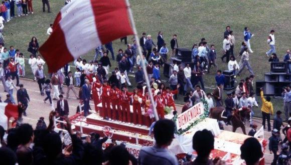 Un 29 de setiembre, Perú perdió una medalla de oro en Seúl '88