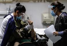 Argentina supera los 3,09 millones de casos y las 66.000 muertes por coronavirus