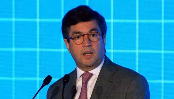 Luis Alberto Moreno, presidente del Banco Interamericano de Desarrollo. (Foto: Archivo)