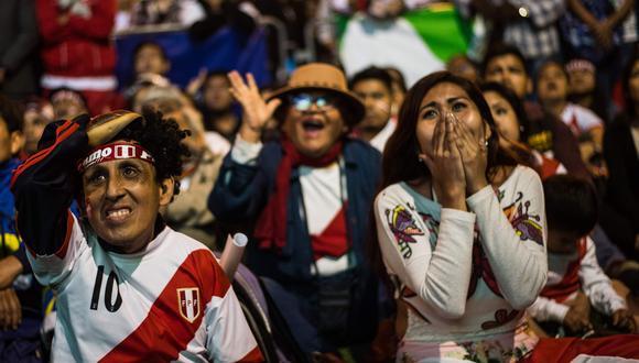 Los aficionados fueron impedidos de ingresar a La Bombonera. (Referencial: AFP)