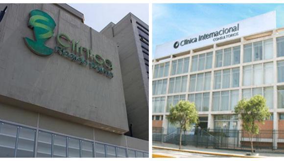 Clínica Internacional y Ricardo Palma son las más recordadas, según el estudio de Arellano