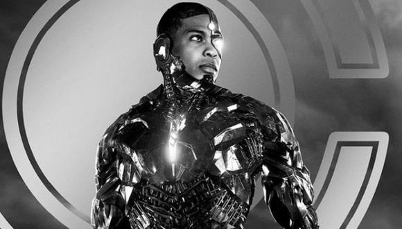"""A través de la visión de Cyborg y el epílogo, """"Justice League: Snyder Cut"""" mostró a los fanáticos lo que pudieron ser las secuelas (Foto: HBO Max)"""