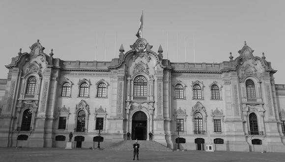 Como en otras oportunidades que se formularon señalamientos contra personas de su entorno, Martín Vizcarra ha preferido guardar silencio. (Foto: GEC)