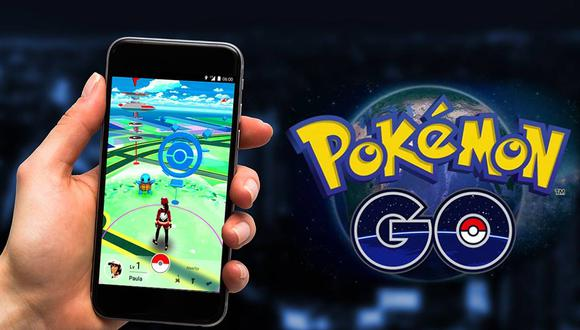 Ya no podrás completar la mega evolución por culpa de esto. Conoce si tu celular no será compatible con Pokémon GO. (Foto: Infobae)