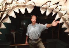 Megalodón: ¿qué tamaño tenía en realidad el famoso tiburón extinto?