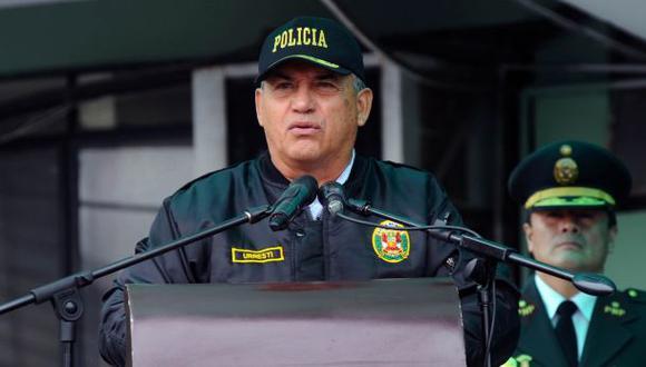 Más de 500 detenidos por la policía anticorrupción en 2014