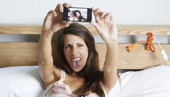 Siete motivos por los que las personas aman tomarse un selfie