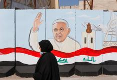 """""""Es un riesgo que Francisco está dispuesto a tomar"""": los retos del primer viaje de un Papa a Irak"""