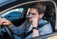 Cinco ejercicios ideales para hacer en el auto con el semáforo en rojo