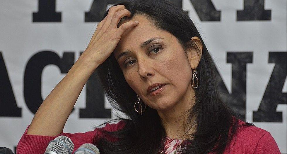 Jorge Barata, exjefe de Odebrecht, afirmó, ante los fiscales, que Nadine Heredia gestionó reuniones durante la concesión del Gasoducto Sur Peruano (Foto: GEC)