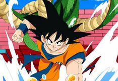 """Dragon Ball Super: Broly"" quiere sorprender a Akira Toriyama"