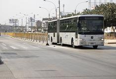 Transporte público en marzo: ¿cuáles son los nuevos horarios tras levantarse la cuarentena?