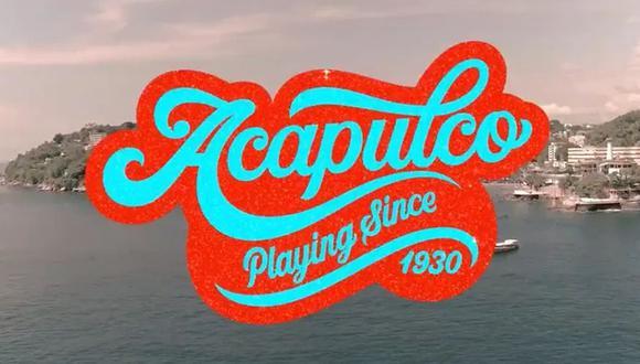 Así se anunciaba una campaña turística en México. Invitaba al desenfreno en Acapulco. (Foto: captura de Twitter)