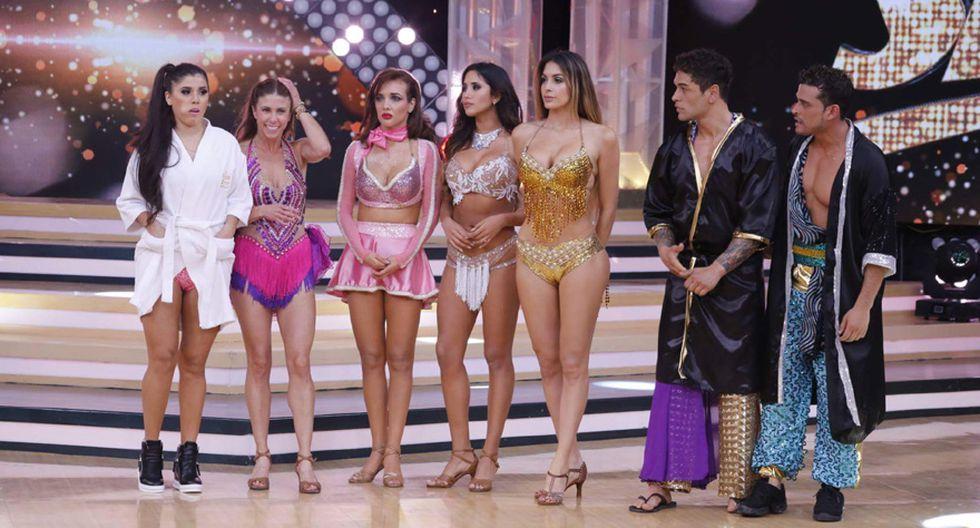 """""""Reyes del show"""": la cuarta gala del programa en imágenes - 5"""