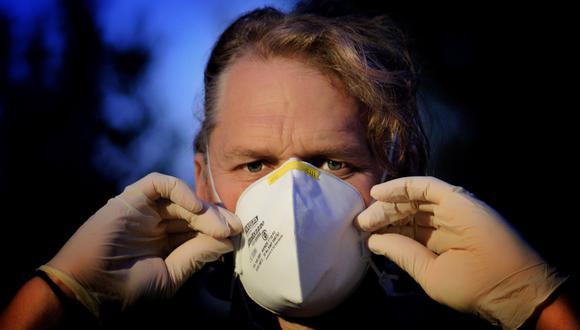 El uso de mascarilla es una medida de protección importante para evitar el contagio de la Covid-19 | Foto: Pixabay / Referencial