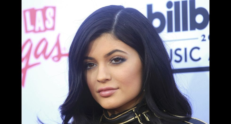 Los fans de Kylie Jenner se encuentran decepcionados del rapero Travis Scott. (Reuters)