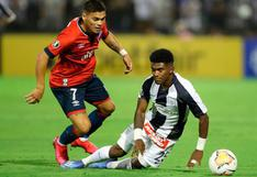 Alianza Lima llegó a las 100 derrotas en Copa Libertadores, tras caer ante Nacional de Uruguay