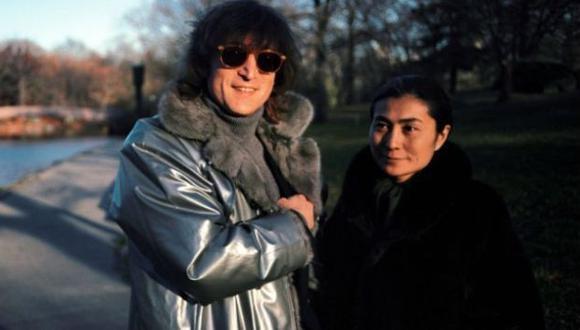 La historia de amor de John Lennon y Yoko Ono será llevada al cine por el estudio Universal Pictures. (Foto: EFE)