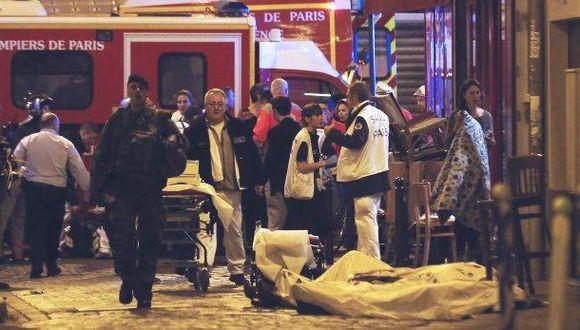 Ataques en Francia: Hallan ADN de un nuevo cómplice del 13-N