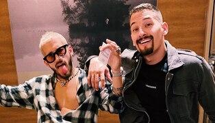 Mau y Ricky presentan en exclusivo su nuevo videoclip 'Papás'