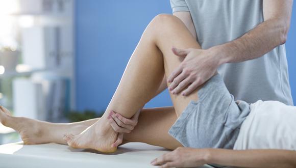 Se recomienda realizar el masaje el día posterior a la mayor carga de entrenamiento.