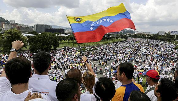 Venezuela tiene solución, por Lilian Tintori