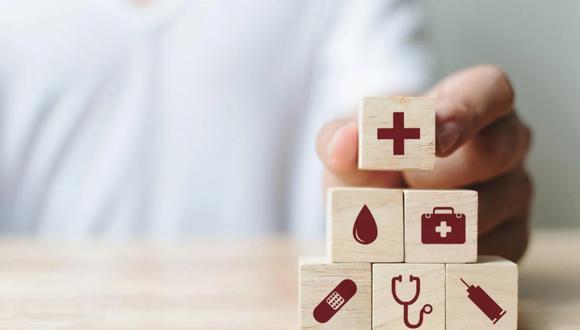 A continuación, un repaso por los eventos que marcaron la gestión de salud pública este año. (Foto: Shutterstock)