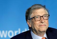 """Bill Gates ve """"escandaloso"""" el sistema de pruebas de coronavirus en Estados Unidos [VIDEO]"""