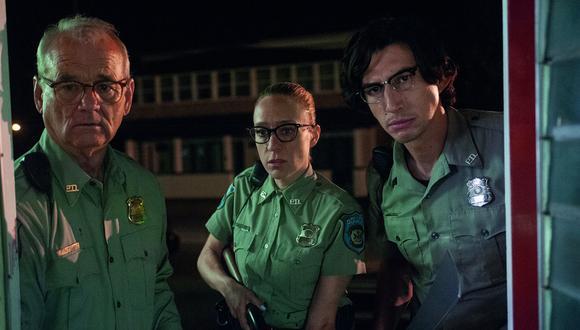 "Escena de ""The Dead Don't Die"". (Foto: HBO Go)"