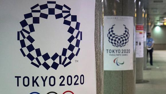 La ministra olímpica de Japón reconoció que Tokio 2020 podría postergarse a raíz de la epidemia de coronavirus. (Foto: AP)