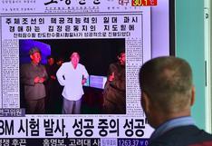 Los países latinos que condenaron la prueba nuclear norcoreana