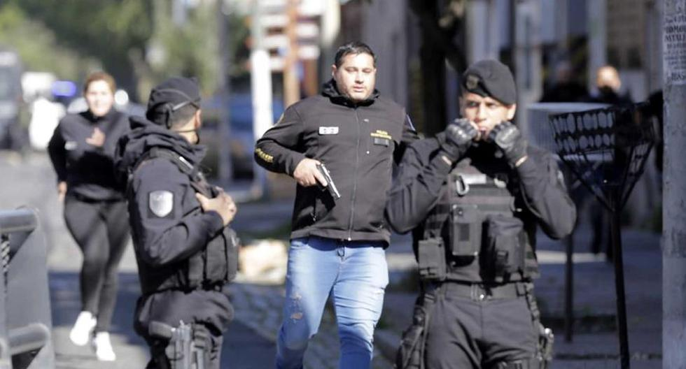 Argentina: hostage taking with a shooting of 300 shots leaves two dead, victim and attacker