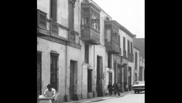 Comuna iniciará estudio para restaurar la casa de Lucha Reyes