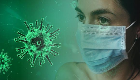 Las medidas sanitarias permiten que los sintomáticos y asintomáticos no propaguen el virus. (Foto: Pixabay)