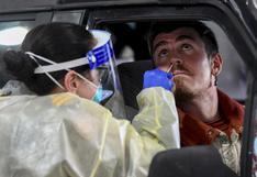 """Australia estima que la Variante Delta del coronavirus tarda de """"cinco a diez segundos"""" en contagiar"""
