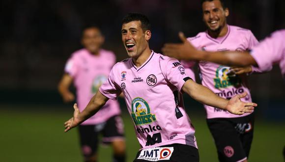 Sport Boys va por la permanencia en primera división. (Foto: Fernando Sangama / GEC)