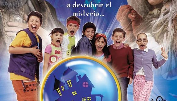 Alegrijes y rebujos es una telenovela infantil mexicana que se estrenó en 2003 (Foto: Televisa)